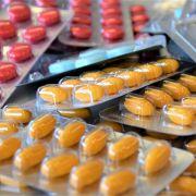 Neues Wundermittel? Tötet diese Parasiten-Pille Coronaviren? (Foto)