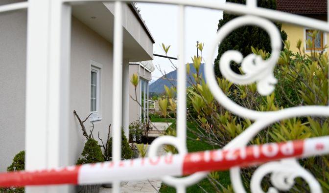 Doppelmord in Wals-Siezenheim