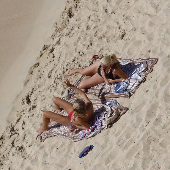 Sommermythen auf dem Prüfstand! Wie gefährlich ist das Sonnenbad jetzt? (Foto)