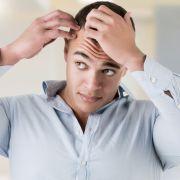 Studie enthüllt! Glatze als Risikofaktor für schweren Covid-Verlauf (Foto)