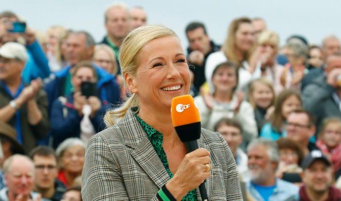"""""""ZDF-Fernsehgarten"""" 2021"""