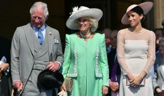 Die Royals-Nachrichten der Woche bei news.de. (Foto)