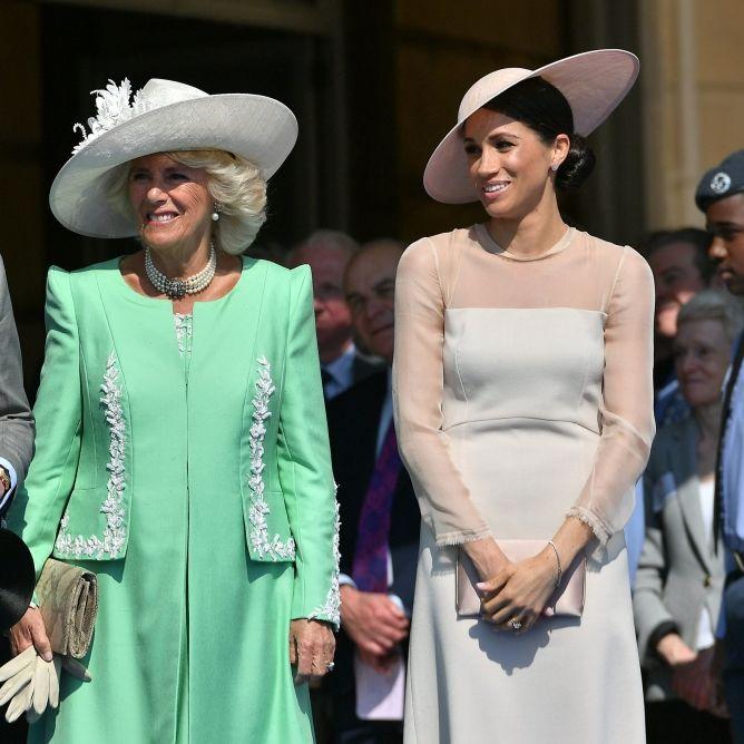 Diven-Zoff und Königinnen-Streit! DIESE Royals-Damen drehen auf (Foto)