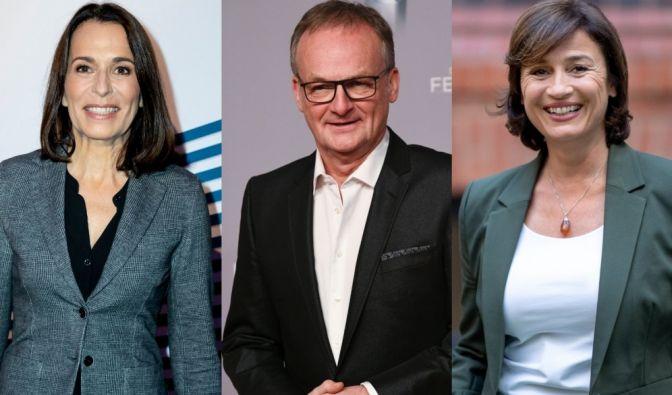 Sommerpause fürPolit-Talkerin ARD + ZDF