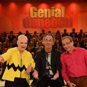 Wiederholung des Comedy-Quiz online und im TV (Foto)