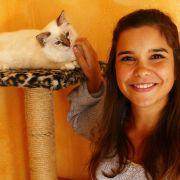 Wiederholung der Tierreihe im TV und online (Foto)