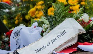Nachdem Willi Herren beerdigt wurde, eskaliert offenbar der Familienzoff. (Foto)
