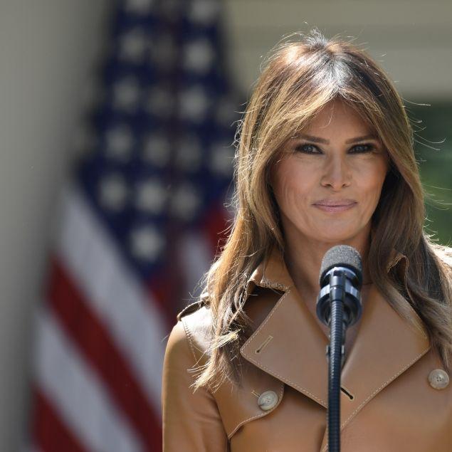 Rosenkrieg statt Scheidung! DIESE Vorwürfe muss Trumps Frau nun ertragen (Foto)