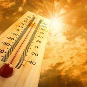 Sahara-Hitze am Muttertag! Hoch Utine knallt heute die Kälte weg (Foto)