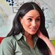 Körpersprache-Expertin weiß: DAS verrät Herzogin Meghans TV-Auftritt (Foto)