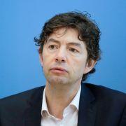 "Christian Drosten macht Hoffnung: ""Sommer kann ganz gut werden"" (Foto)"