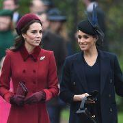 Vergebene Liebesmüh? Kate Middleton ließ ihr keine Chance (Foto)