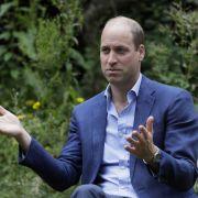 Panik vorm König sein? Herzogin Kates Ehemann plagen Selbstzweifel (Foto)
