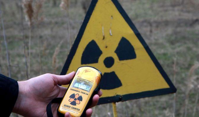 35 Jahre nach Tschernobyl