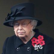 So sehen Sie die erste Rede der Königin ohne Prinz Philip (Foto)