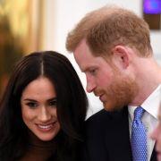 Zum Nichtstun verdonnert! Prinz Harry spricht ein Machtwort (Foto)