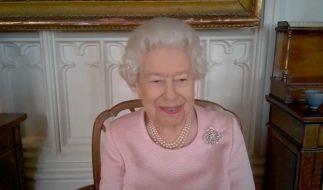 Queen Elizabeth II. wäre lieber eine ganz normale Frau. (Foto)