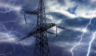 In einigen Regionen Europas herrscht Unwetter-Alarm. (Foto)