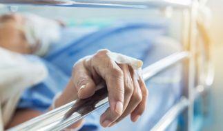 Eine Schlaganfall-Patientin wurde im Krankenhaus zu Tode vergewaltigt. (Foto)