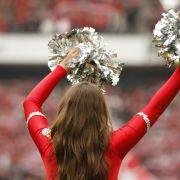 """""""Du würdest noch leben, wenn ...!"""" Cheerleaderin (13) von Mitschüler ermordet (Foto)"""