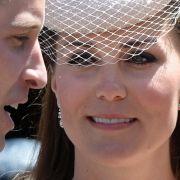 Früher brav, jetzt Kämpferin! Herzogin Kate total verwandelt (Foto)