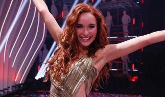 "2020 gewannJacqueline Wruck die 15. Staffel ""Germany's Next Topmodel"" (Foto)"