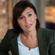 Biden, Müller und Co.! Mit DIESEN Gästen diskutierte Sandra Maischberger (Foto)