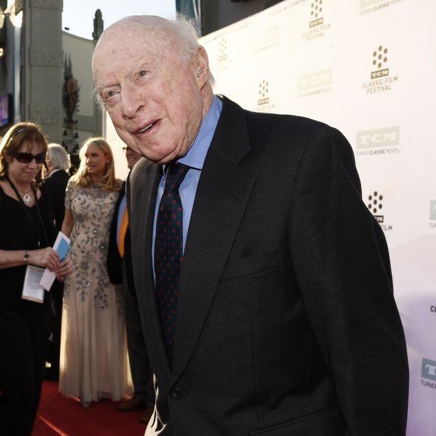 Ältester Schauspieler der Welt mit 106 Jahren gestorben (Foto)