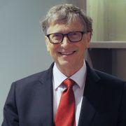 Wilde Nacktpartys! Biograf packt über Microsoft-Gründer aus (Foto)