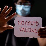 Angst vor Sterilität! DARUM haben Maskenmuffel Angst vor Corona-Geimpften (Foto)