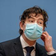 Wer sich nicht impfen lässt, wird sich mit Corona infizieren (Foto)
