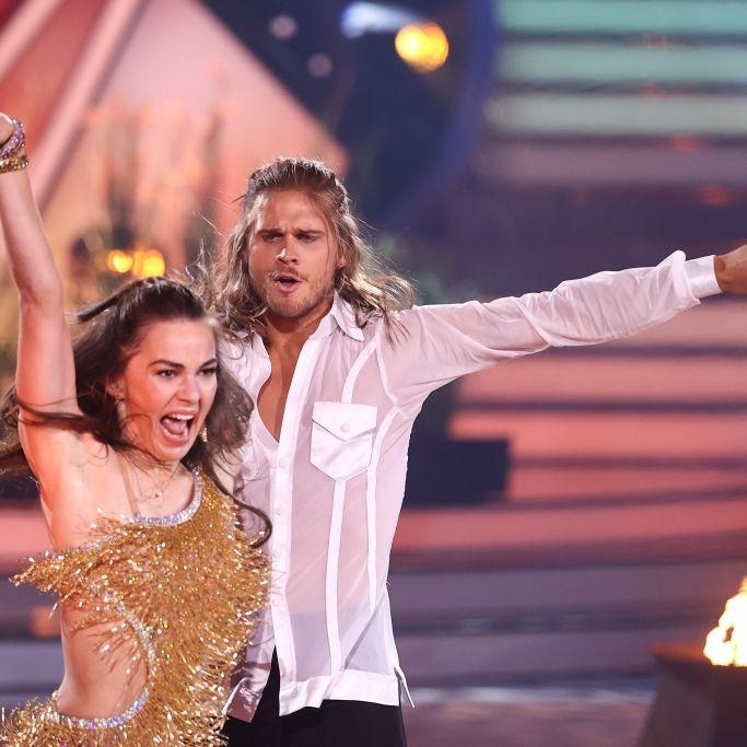 Zuschauer flippen aus! DIESE Profi-Tänzer feiern heute ihr Comeback (Foto)