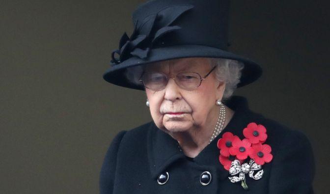 Queen Elizabeth II. tot?