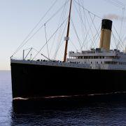 Passagierin (12) schrieb Flaschenpost - 1 Tag vor Sinken des Schiffs (Foto)