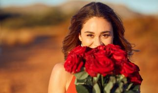 """Melissa Damilia ging 2020 als """"Die Bachelorette"""" an den Start (Foto)"""