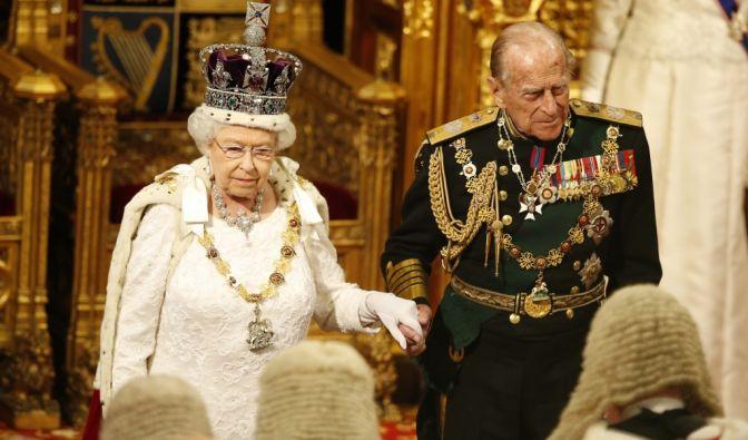 Kronjuwelen der Königshäuser
