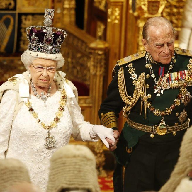 Krasse Klunker oder kahler Kopf? Die Geheimnisse des Royals-Schmucks (Foto)