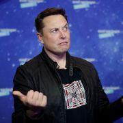 Hoher Stromverbrauch! Tesla stoppt Zahlungen mit Bitcoins (Foto)
