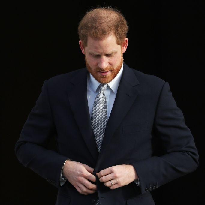 Gejammer und Vorwürfe am laufenden Band! Ex-Royal rechnet ab (Foto)