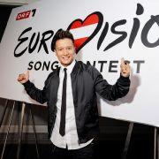 Beim ESC 2021 tritt Vincent Bueno mit seinem Song