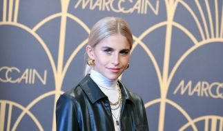 Caro Daur wurde als Fashion- und Beauty-Influencerin berühmt. (Foto)