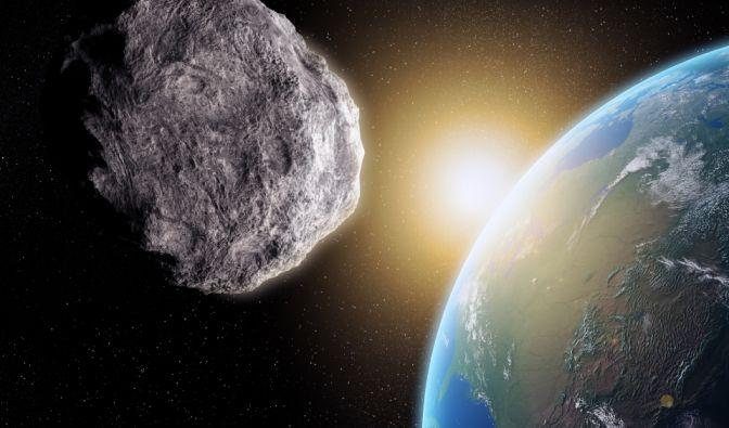 Asteroid 2015 KJ19 am 14.05.2021