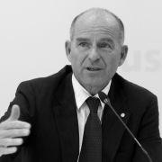 Verschollener Tengelmann-Chef für tot erklärt (Foto)