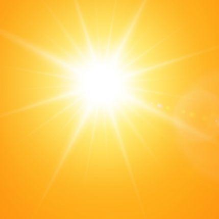 Kälte-Hammer im Sommer! Jetstream spieltTemperaturen-Ping-Pong (Foto)