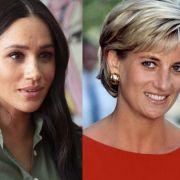 DAS hatte Herzogin Meghan Prinzessin Diana voraus (Foto)
