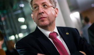 Wie lebt der umstrittene CDU-Politiker Hans-Georg Maaßen privat? (Foto)