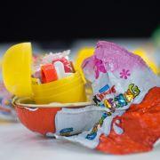 DIESE Süßigkeiten fliegen aus den Supermarkt-Regalen (Foto)