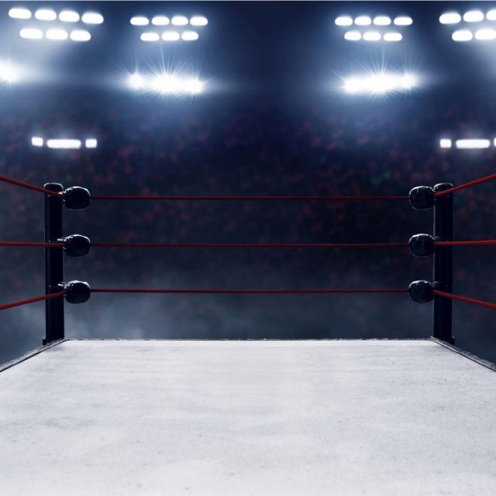 Herzversagen mit 58! Skandal-Wrestler gestorben (Foto)