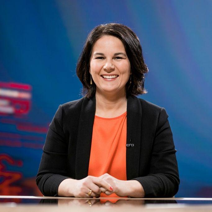 So will die Grünen-Chefin Deutschland künftig regieren (Foto)