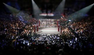 Wer schnappt sich bei WWE Wrestlemania Backlash den Sieg? (Foto)